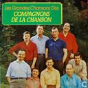 Les grandes chansons des Compagnons de la Chanson
