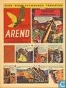 Bandes dessinées - Arend (magazine) - Jaargang 7 nummer 30