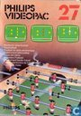 27. Electronic Table Football
