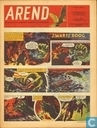 Bandes dessinées - Arend (magazine) - Jaargang 11 nummer 38