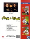 Bandes dessinées - Stam & Pilou - Opa's grote vakantie