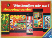 Was kaufen wir wo - shopping center