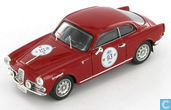 Alfa Romeo Giulietta Sprint 2° serie