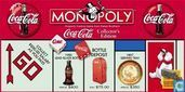 Monopoly Coca-Cola Collector's Edition
