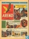 Bandes dessinées - Arend (magazine) - Jaargang 9 nummer 30