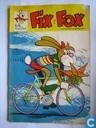 Strips - Fix en Fox (tijdschrift) - 1965 nummer  7