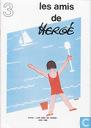Les amis de Hergé 3