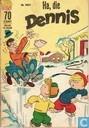 Comic Books - Dennis the Menace - Dennis 3
