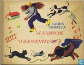 Boeken - Diversen - Vlaamsche Volksvertelsels