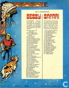 Comic Books - Bessy - Klinga van de lynxen