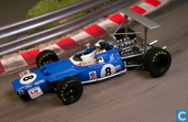 Voitures miniatures - Quartzo - Matra MS80 - Ford