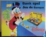 Disney Bank spel - Jeu de banques