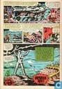 Strips - Prins Namor - In het web van de spin!
