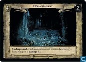 Moria Stairway