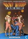 Comics - Slot Barr - De amazones van de ruimte