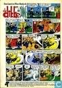 Comic Books - Sjors van de Rebellenclub (magazine) - 1969 nummer  19