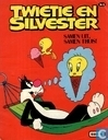 Comic Books - Tweety en Sylvester - Samen uit, samen thuis!