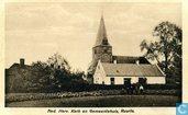 Ned. Herv. Kerk en Gemeentehuis, Ruurlo