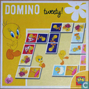 Domino Tweety !