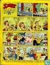 Bandes dessinées - Sjors van de Rebellenclub (tijdschrift) - 1963 nummer  23
