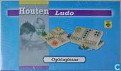 Houten Ludo
