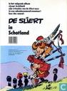 Comics - Rasselbande, Die - De Sliert wint veld!
