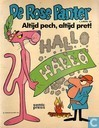 Comic Books - Pink Panther, The - Altijd pech, altijd pret!