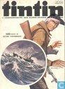 Tintin recueil souple 122