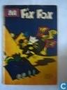 Comics - Fix en Foxi (Illustrierte) (niederländisch) - 1961 nummer  28