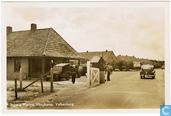 Ingang Marine Vliegkamp Valkenburg