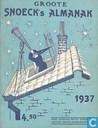 Groote Snoeck's Almanak 1937