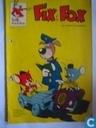 Strips - Fix en Fox (tijdschrift) - 1962 nummer  43