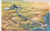 De pyramide van Cheops