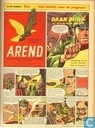 Comic Books - Arend (tijdschrift) - Arend 32