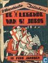 De legende van Sint Joris