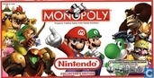 Monopoly Nintendo Collector's Edition