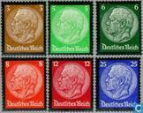 Mort de Paul von Hindenburg 1847-1934