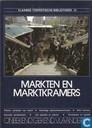 Markten en marktkramers