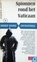 Spionnen rond het Vaticaan