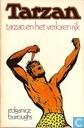 Tarzan en het verloren rijk