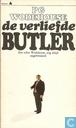 De verliefde butler