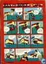 Bandes dessinées - Arad en Maya - Sjors 1