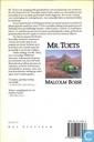 Boeken - Bosse, Malcolm - Mr. Toets
