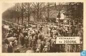 Veemarkt te Hoorn