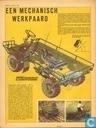 Comic Books - Arend (tijdschrift) - Jaargang 11 nummer 2