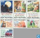 1992 Toerisme (SAN 408)