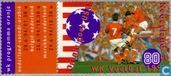 Postage Stamps - Netherlands [NLD] - World Cup Soccer
