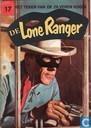 Comics - Einsame Ranger, Der - Het teken van de zilveren kogel