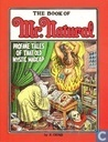 The book of Mr. Natural, profane tales of that old mystic madcap