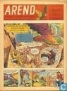 Bandes dessinées - Arend (magazine) - Jaargang 10 nummer 26